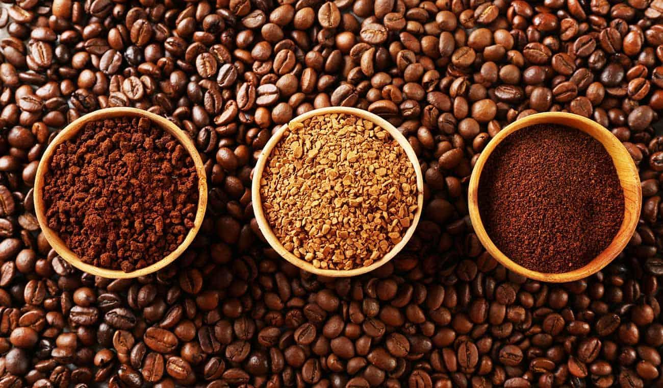 la caffeina