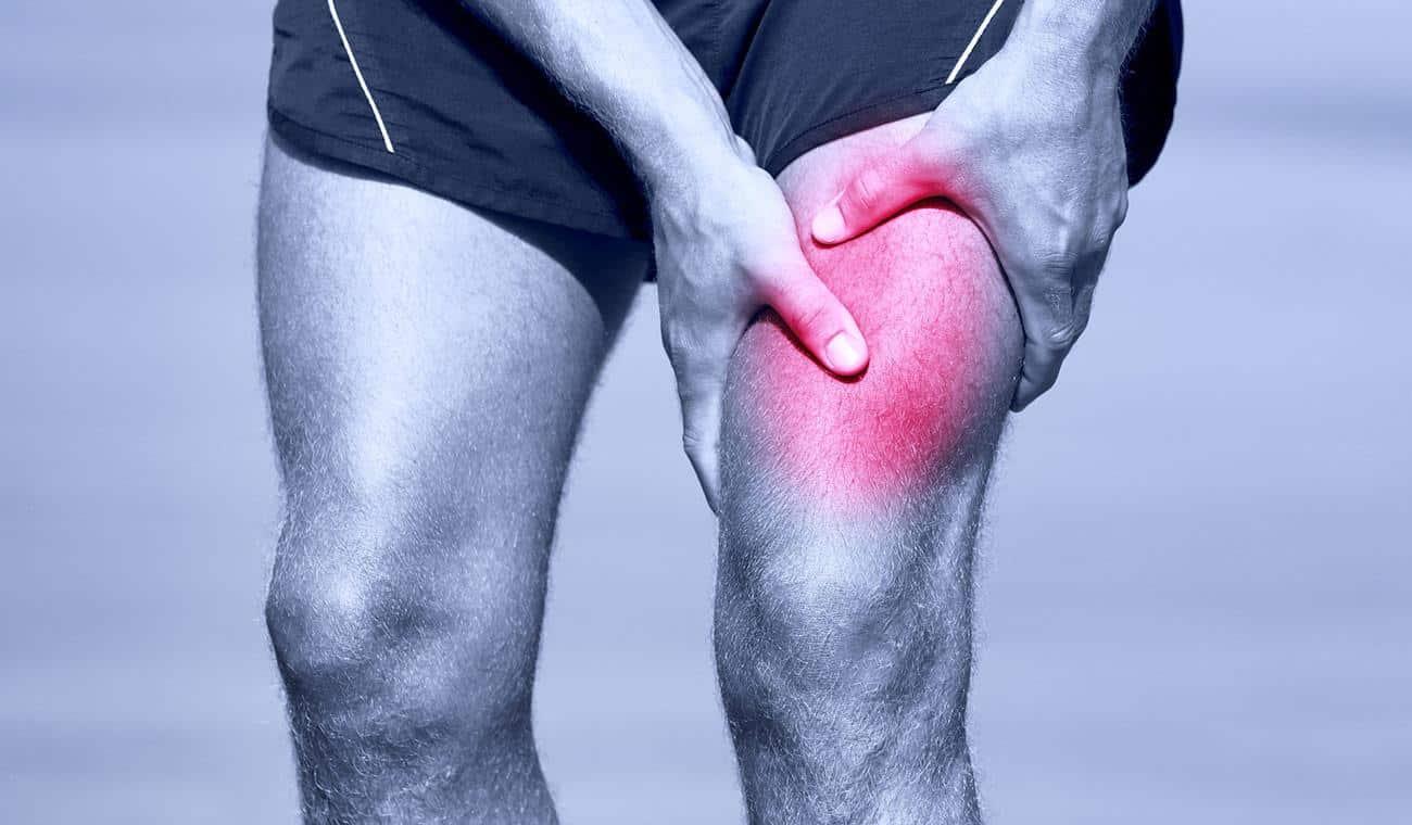 danno muscolare