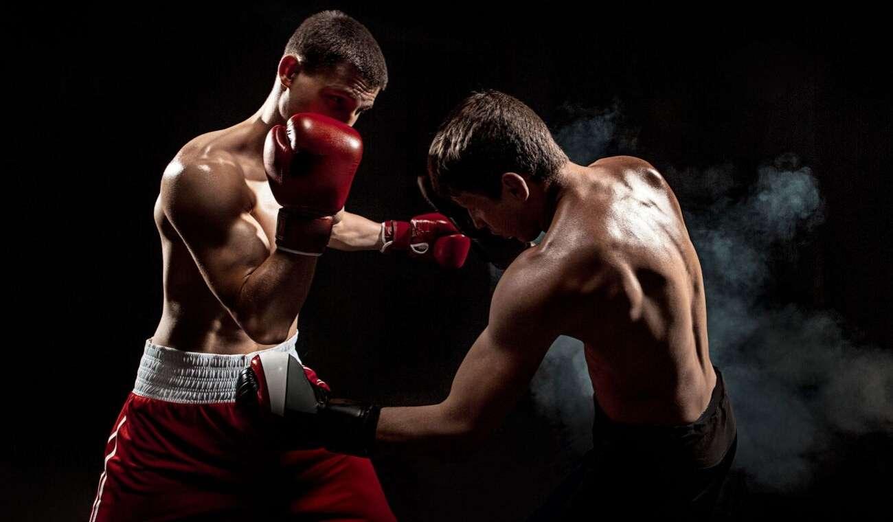 Dieta sport da combattimento