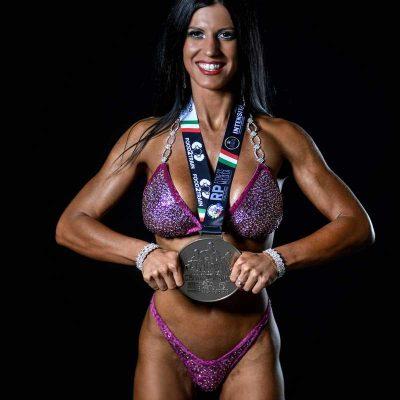 Gara Bikini con medaglia