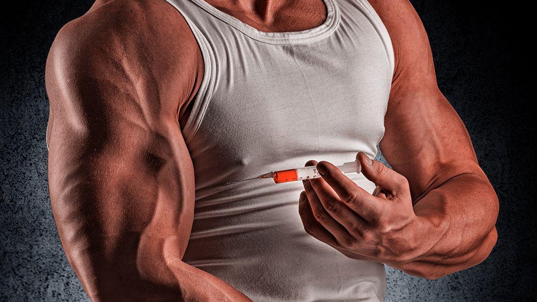 Anabolizzanti steroidei
