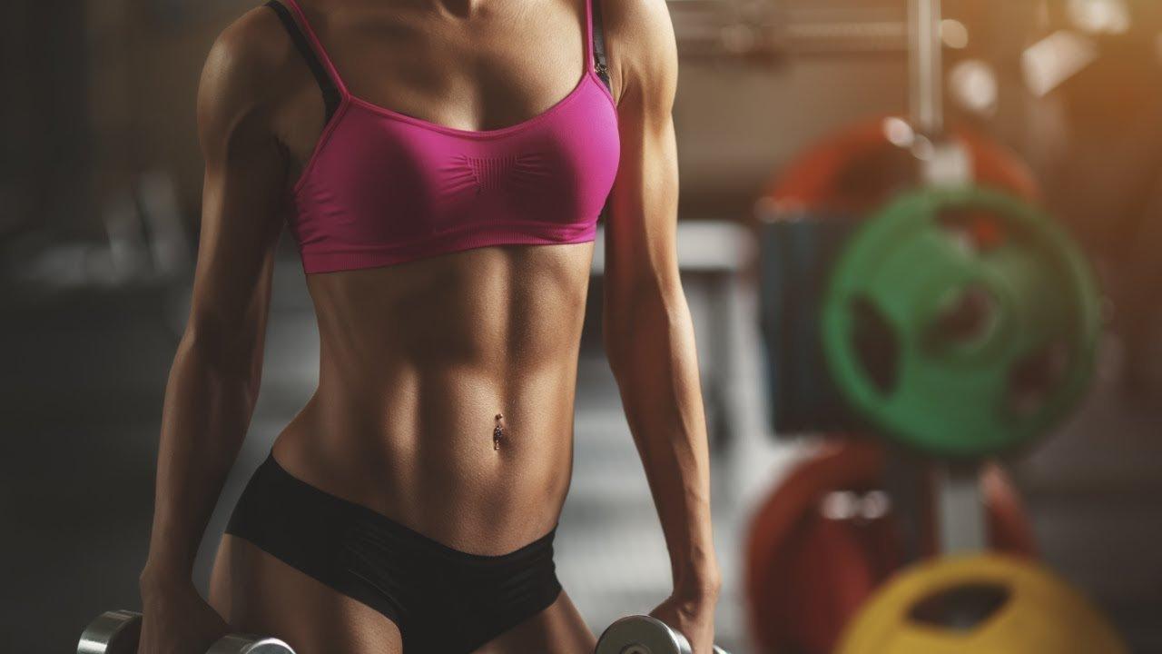 bodybuilder donna