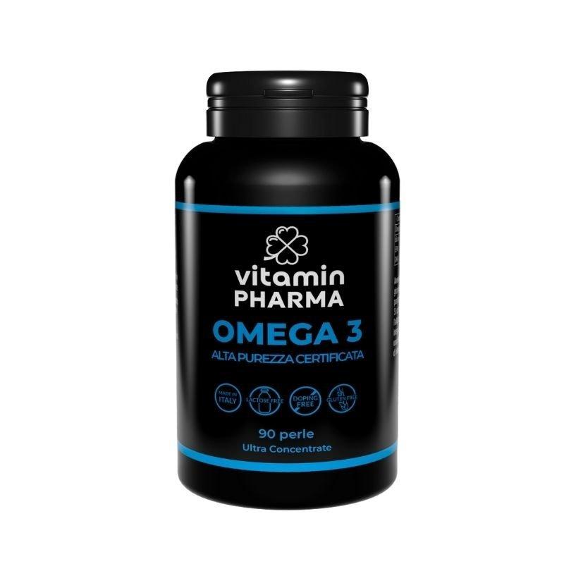 integratori alimentari - omega 3