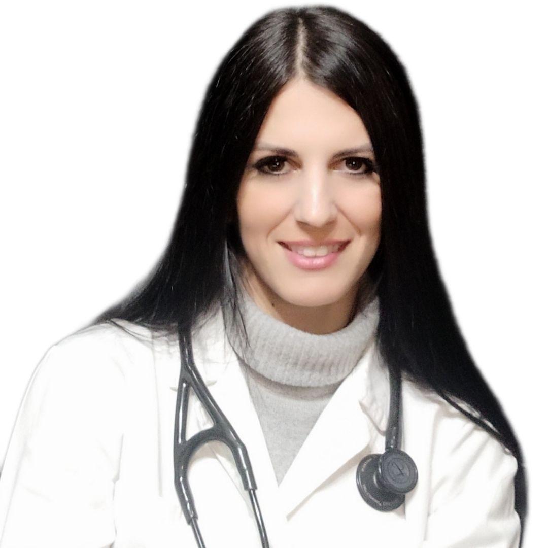 nutrizionista roma eur - personal trainer - valeria galfano