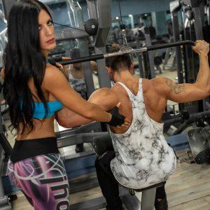 personal trainer roma eur - dietologo roma - valeria galfano
